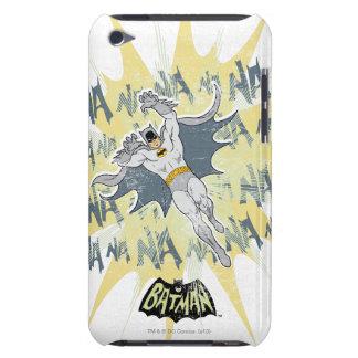 NANANANANANA Batman Graphic iPod Touch Case-Mate Case