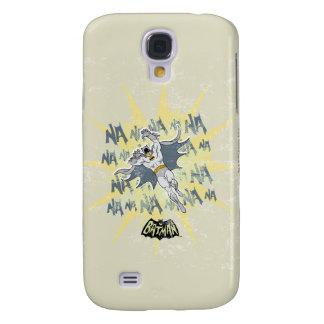 NANANANANANA Batman Graphic Galaxy S4 Case