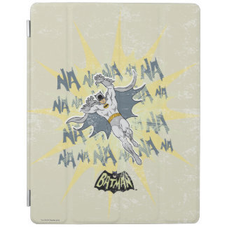 NANANANANANA Batman Graphic iPad Cover