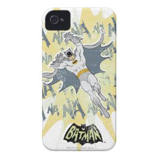 NANANANANANA Batman Graphic iPhone 4 Case-Mate Cases