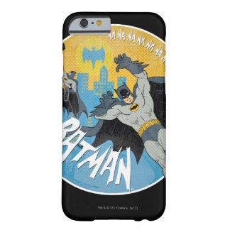 NANANANANANA Batman Icon Barely There iPhone 6 Case