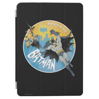 NANANANANANA Batman Icon iPad Air Cover