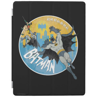 NANANANANANA Batman Icon iPad Cover