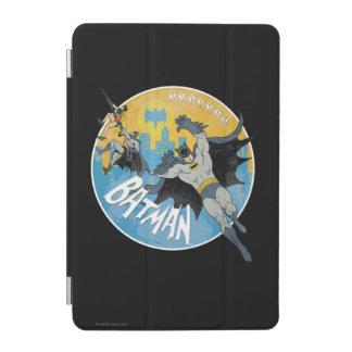 NANANANANANA Batman Icon iPad Mini Cover