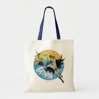 NANANANANANA Batman Icon Tote Bag