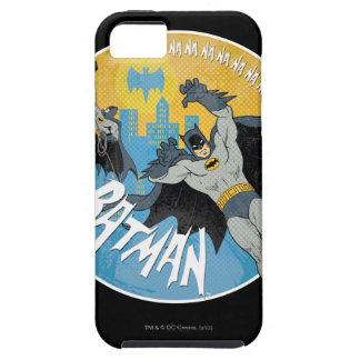 NANANANANANA Batman Icon Tough iPhone 5 Case