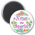 NANAS are Special Refrigerator Magnet