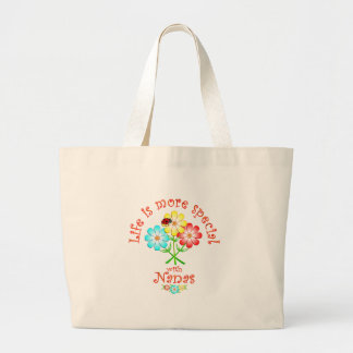 Nanas are Special Tote Bags