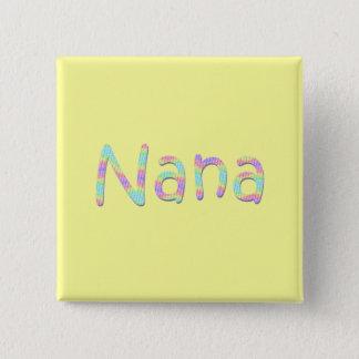 Nana's Button