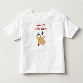 Nana's Dear Toddler T-Shirt