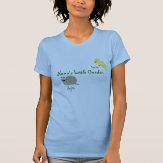 Nana's Little Garden T-Shirt