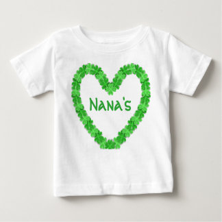 Nana's Luckiest Little Charm T-Shirt