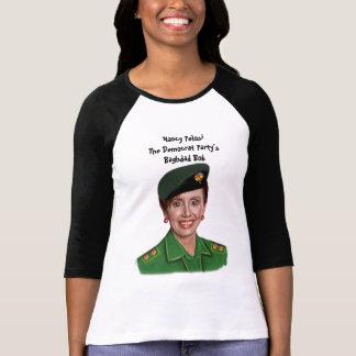Nancy Pelosi -  Democrat Party's Baghdad Bob Shirts