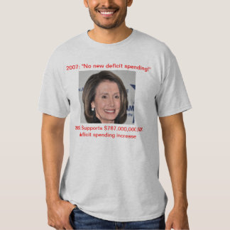 Nancy Pelosi Flip Flop Shirt