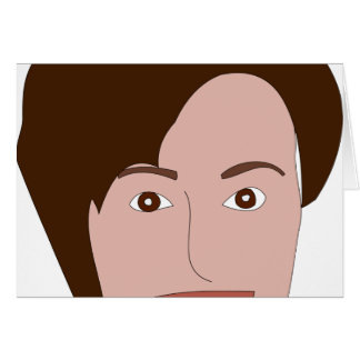 Nancy Pelosi Greeting Card