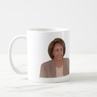 Nancy Pelosi Subjected Mug