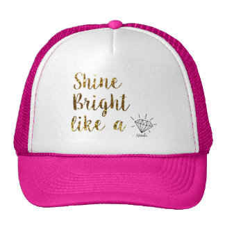 Nanlix CAP (White and Pink)