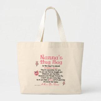 Nanna Tote Bags