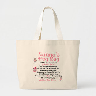 Nanna Jumbo Tote Bag