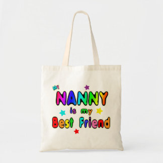 Nanny Best Friend