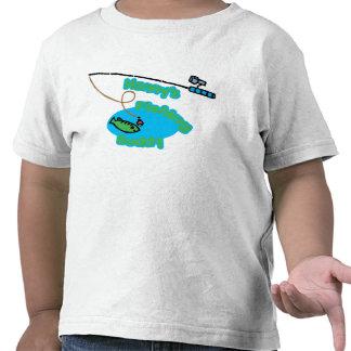 Nanny s Fishing Buddy Tees