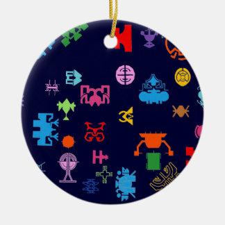 Nano Future Fun Christmas Ornament