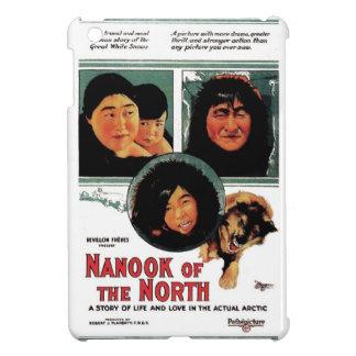 Nanook of the North Cover For The iPad Mini