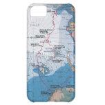 Nansen's Polar Voyages iPhone 5C Case