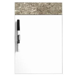 Nant, Millaud Dry Erase Board