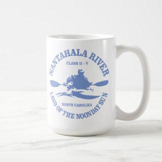 Nantahala River Mugs