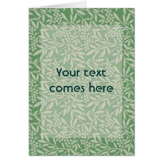 nanten greeting card