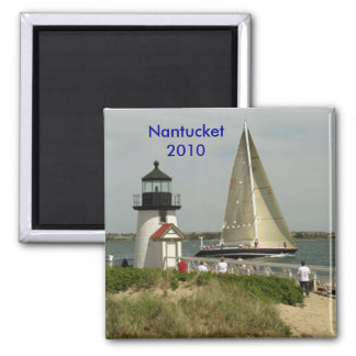 Nantucket 1., Nantucket 2010 Magnet