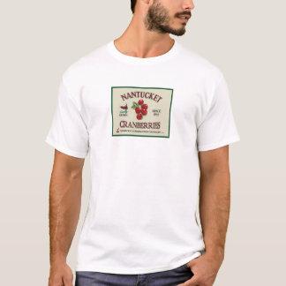Nantucket Cranberries T-Shirt