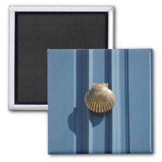 Nantucket Door Magnet