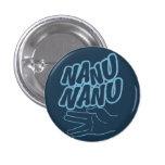 Nanu Nanu Retro Flair Button