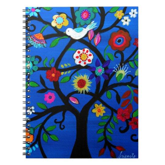NAOMI'S TREE OF LIFE NOTEBOOKS