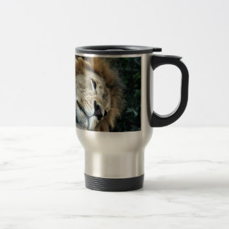 Nap Stainless Steel Travel Mug