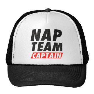 Nap Team Captain Cap