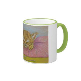 nap time coffee mugs