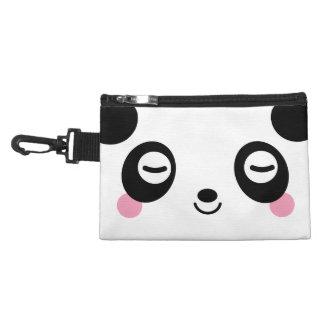 Nap Time Panda Accessories Bag