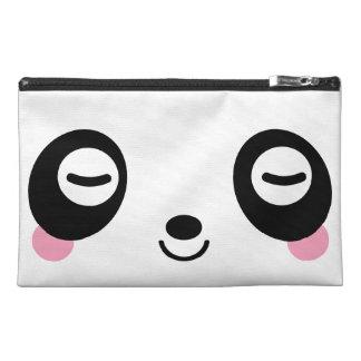 Nap Time Panda Travel Accessory Bag