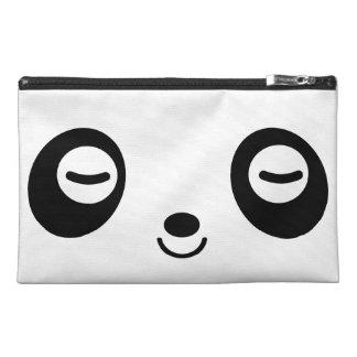 Nap Time Panda Travel Accessories Bag