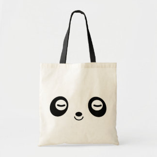 Nap Time Panda Bags