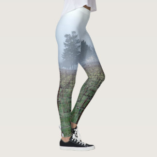 Napa Fog 157 Leggings