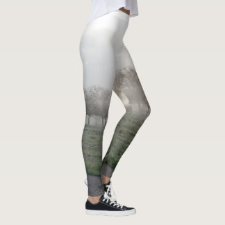Napa Fog 160 Leggings