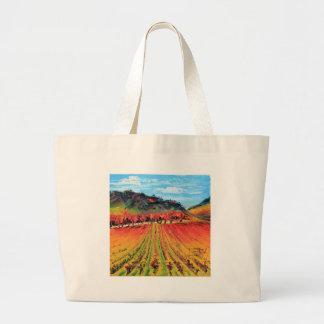 Napa Valley by Lisa Elley Bags