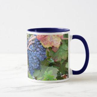 Napa Valley Harvest Mug