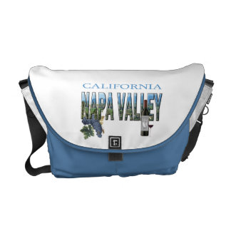 Napa Valley Commuter Bags