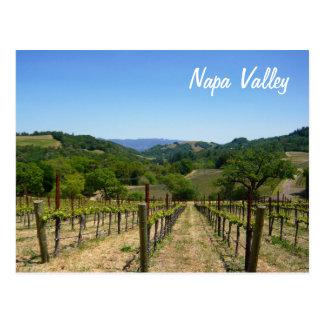 Napa Valley Postcards