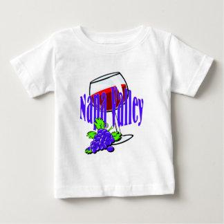Napa Valley Wine Baby T-Shirt